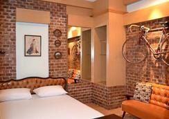 The Move Time - Ayutthaya - Bedroom