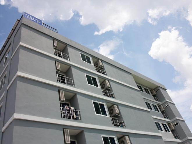 Tanatip Place - Bangkok - Rakennus
