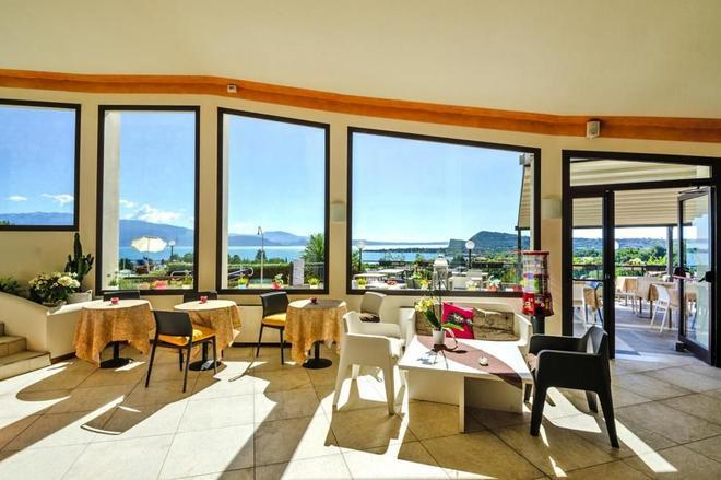 Hotel Belvedere - Manerba del Garda - Restaurant