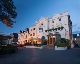 Mandolay Hotel Guildford - Guildford - Rakennus