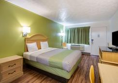 Motel 6 Parkersburg - Parkersburg - Schlafzimmer