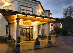 Hotel Eichingerbauer - Mondsee - Edificio