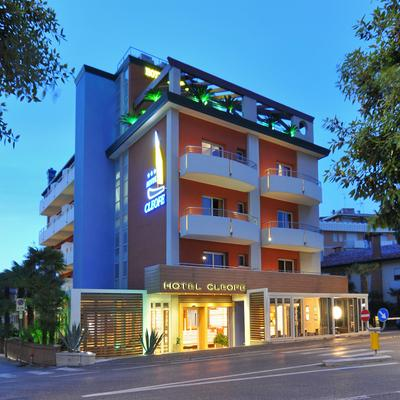 Hotel Cleofe - Caorle - Building