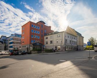 Enter Amalie Hotel - Тромсе - Outdoors view