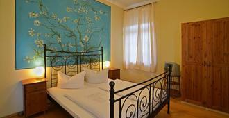 Villa Seraphinum - דרזדן - חדר שינה