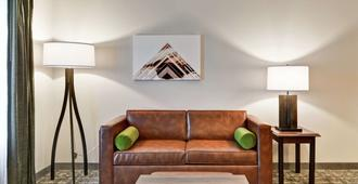 Homewood Suites by Hilton Reno - Reno - Sala de estar