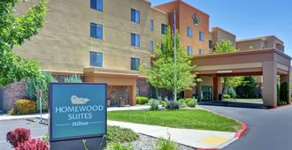 Homewood Suites by Hilton Reno - Reno - Building