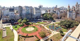 ibis Buenos Aires Congreso - בואנוס איירס - נוף חיצוני