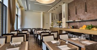 Best Western Hotel Madison - מילאנו - מסעדה