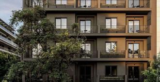 The Modernist Athens - Athen - Bygning
