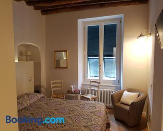 Bellambra - Monterosso al Mare - Bedroom