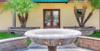 Quality Inn - San Bernardino