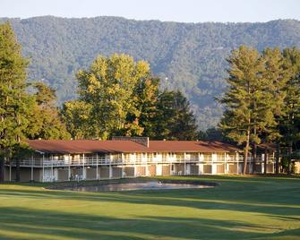 The Waynesville Inn Golf Resort and Spa - Waynesville - Building
