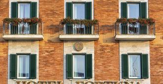 Hotel Fortuna - Ancona