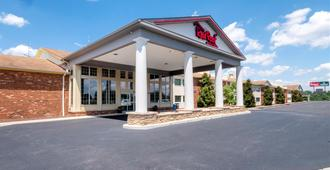 Red Roof Inn & Suites Wilmington - New Castle - New Castle