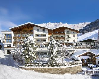 Hotel Alpendorf - Sankt Johann im Pongau - Building