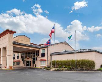 Quality Hotel Conference Center Cincinnati Blue Ash - Cincinnati - Edificio