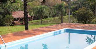 Hostel Nature - Foz do Iguaçu