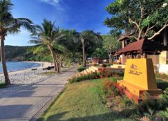 Le Vimarn Cottages & Spa - Ko Samet - Außenansicht
