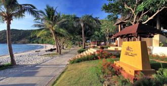 Le Vimarn Cottages & Spa - Ko Samet - Θέα στην ύπαιθρο