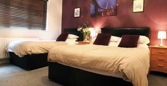Abbey Bed and Breakfast - Londonderry