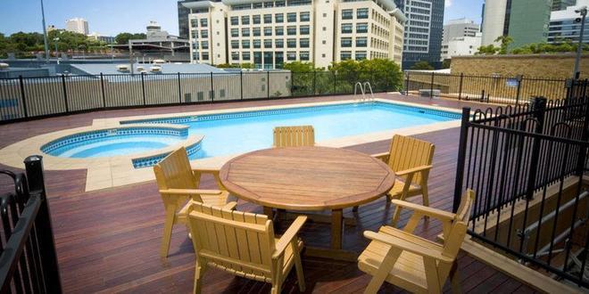 Park Regis North Quay - Brisbane - Pool
