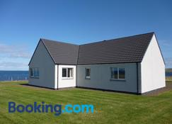 Mey Cliff Cottage - Thurso - Edificio