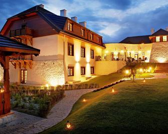 Hotel Kazimierzówka - Казімеж-Дольни - Building