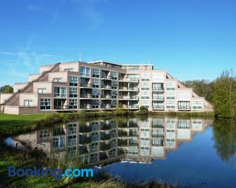Hotel Brunssummerheide - Brunssum - Building