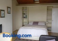 Rocklands House Bed And Breakfast - Kinsale - Habitación