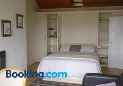 Rocklands House Bed And Breakfast - Kinsale - Bedroom