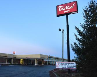Red Roof Inn Lexington - Winchester - Winchester - Edificio
