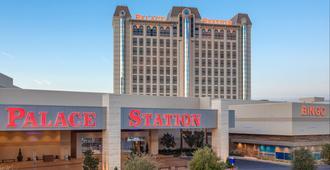 Palace Station Hotel & Casino - Las Vegas - Fitnessbereich