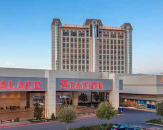 Palace Station Hotel And Casino - Las Vegas - Building