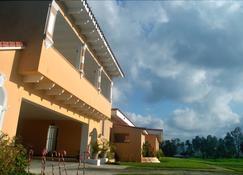 Casona Bella Vista - Ciales - Edificio