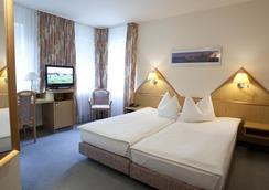 A25Hotel - Berlin - Phòng ngủ