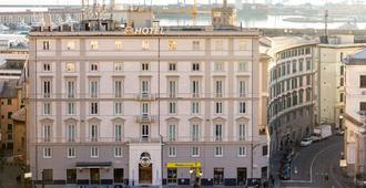 B&B Hotel Genova - Gênova - Edifício