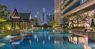 The Athenee Hotel, a Luxury Collection Hotel, Bangkok - Bangkok - Piscina