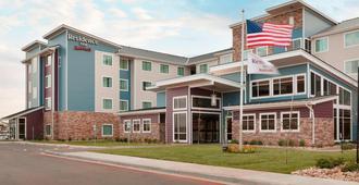 Residence Inn by Marriott San Angelo - סן אנג'לו