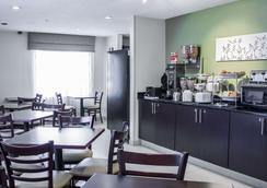 Sleep Inn Garner - Clayton - Garner - Restaurant