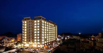 海洋皇宮酒店 - 西歸浦 - 建築