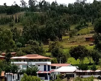 Posada De Llimbe - Cajamarca - Outdoors view