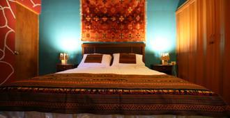 Hostal Belen Expediciones - San Pedro de Atacama - Bedroom