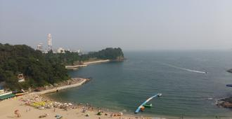 Namiltte Resort - Sacheon - Vista del exterior