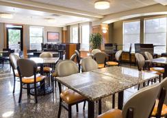 Drury Inn & Suites San Antonio North Stone Oak - San Antonio - Restaurant