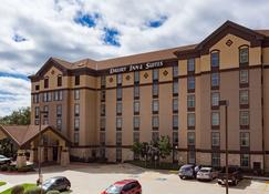 Drury Inn & Suites San Antonio North Stone Oak - San Antonio - Rakennus