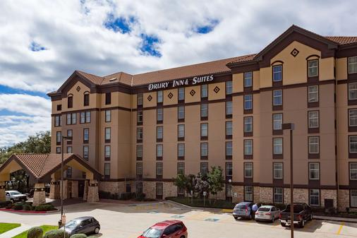 Drury Inn & Suites San Antonio North Stone Oak - San Antonio - Building