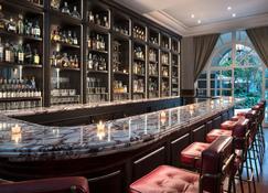Four Seasons Hotel Mexico City - Mexico City - Bar