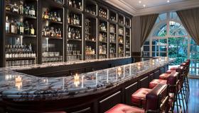 Four Seasons Hotel Mexico City - Cidade do México - Bar