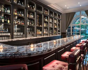 Four Seasons Hotel Mexico City - Ciudad de México - Bar